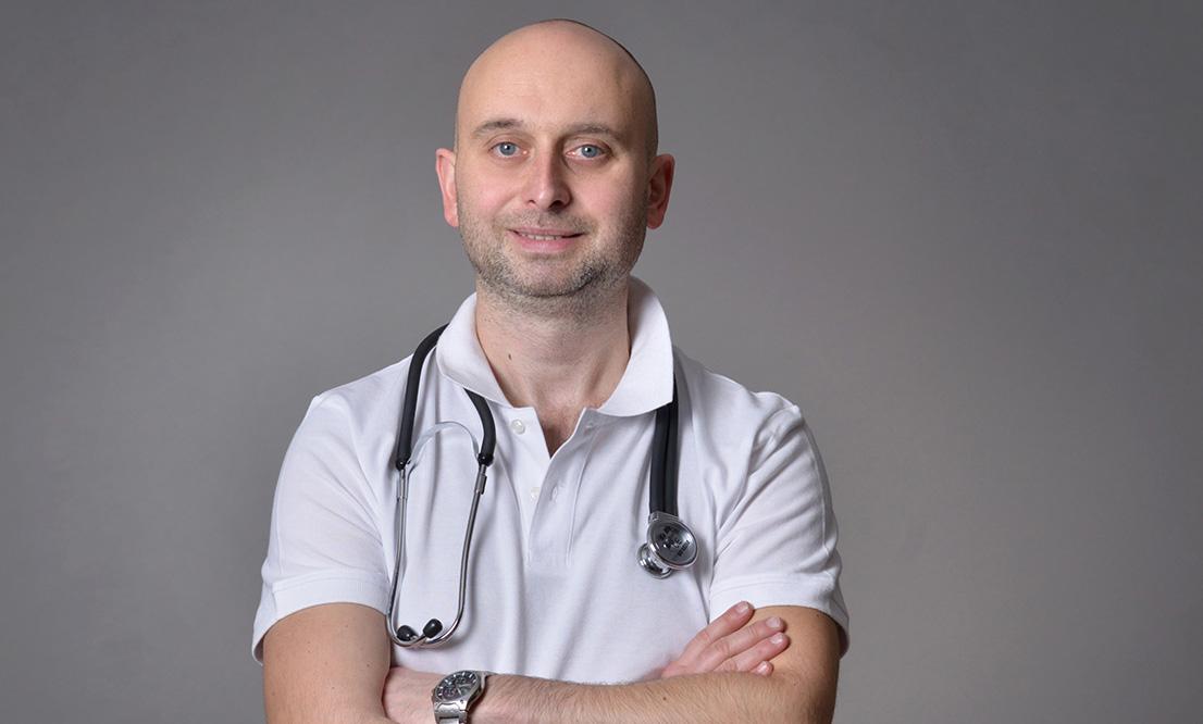 všeobecný lékař MUDr. Josef Melník, Melník Medicine, poliklinika Bystřice nad Pernštejnem